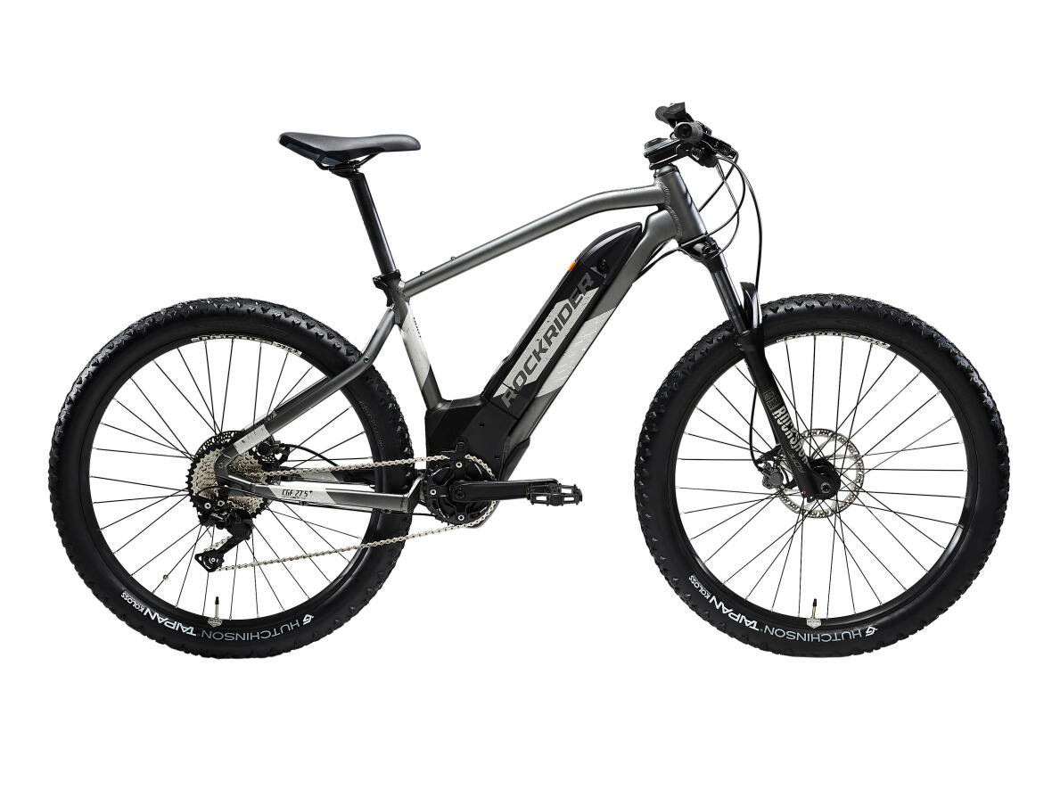 Mtb a pedalata assistita e-ST 900 ROCKRIDER
