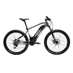 Bicicleta Eléctrica de Montaña e-ST 900 gris