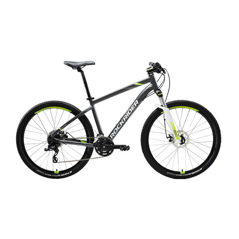 MEN SPORT TRAIL MTB BIKE - ST 520 Mountain Bike, 27.5