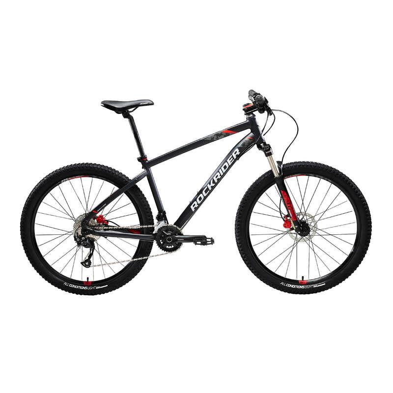ORTA/İLERİ SEVİYE ERKEK MTB TRAİL Bisiklet - ST 540 BİSİKLET  ROCKRIDER - Tüm Bisikletler