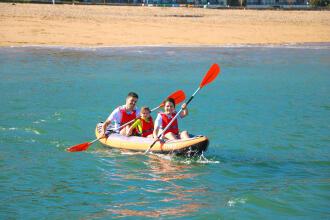 kayak-como-escolher