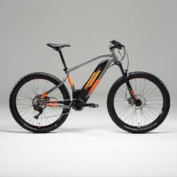 Vélo VTT électrique e-ST 900 orange