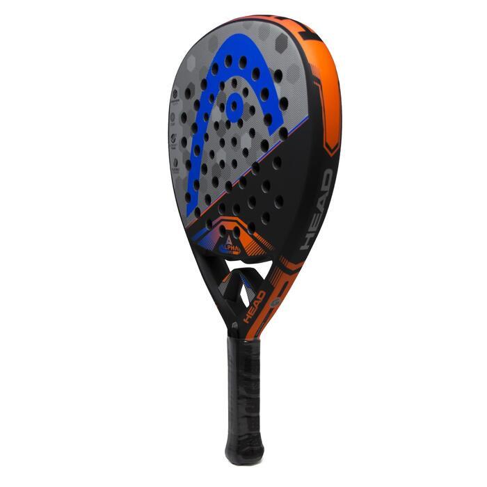 Padel racket Head Graphene Touch Alpha Tour