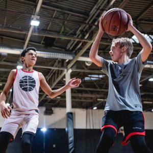 籃球與秒數相關的比賽規則