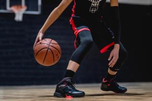 cc chaussures basket enfant