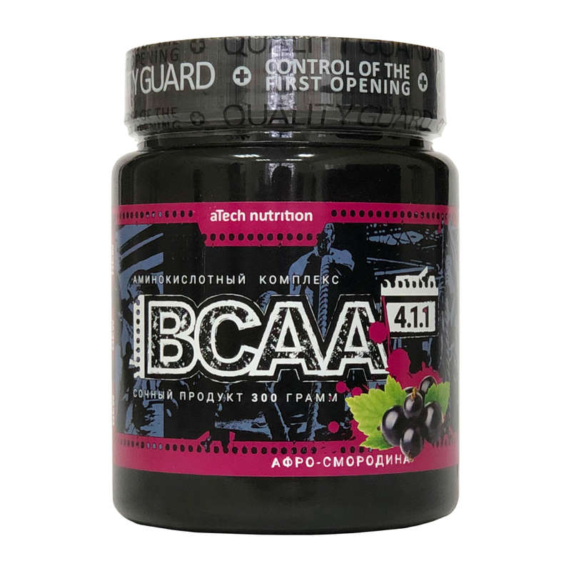 ПРОТЕИНЫ, БИОЛОГИЧ АКТИВ ДОБАВКИ Спортивное питание - Аминокислотный комплекс BCAA ATECH NUTRITION - Спортивное питание