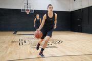 Women's Basketball Jersey T100