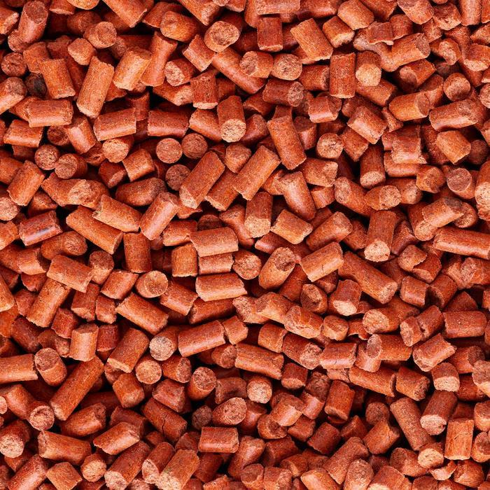 Gooster pellets monster crab 4 mm 0,7 kg voor statisch hengelen op karpers
