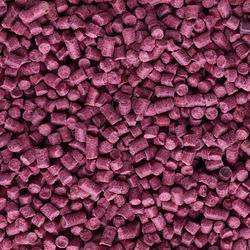 Lockfutter Karpfenstippen Gooster Pellets Knoblauch violett 4 mm 0,7 kg