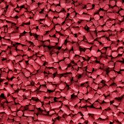 Gooster pellets aardbei 4 mm 0,7 kg voor karpervissen met vaste hengel