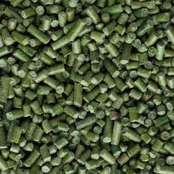 Lockfutter Karpfenstippen Gooster Pellets Hanf 4mm 0,7 kg