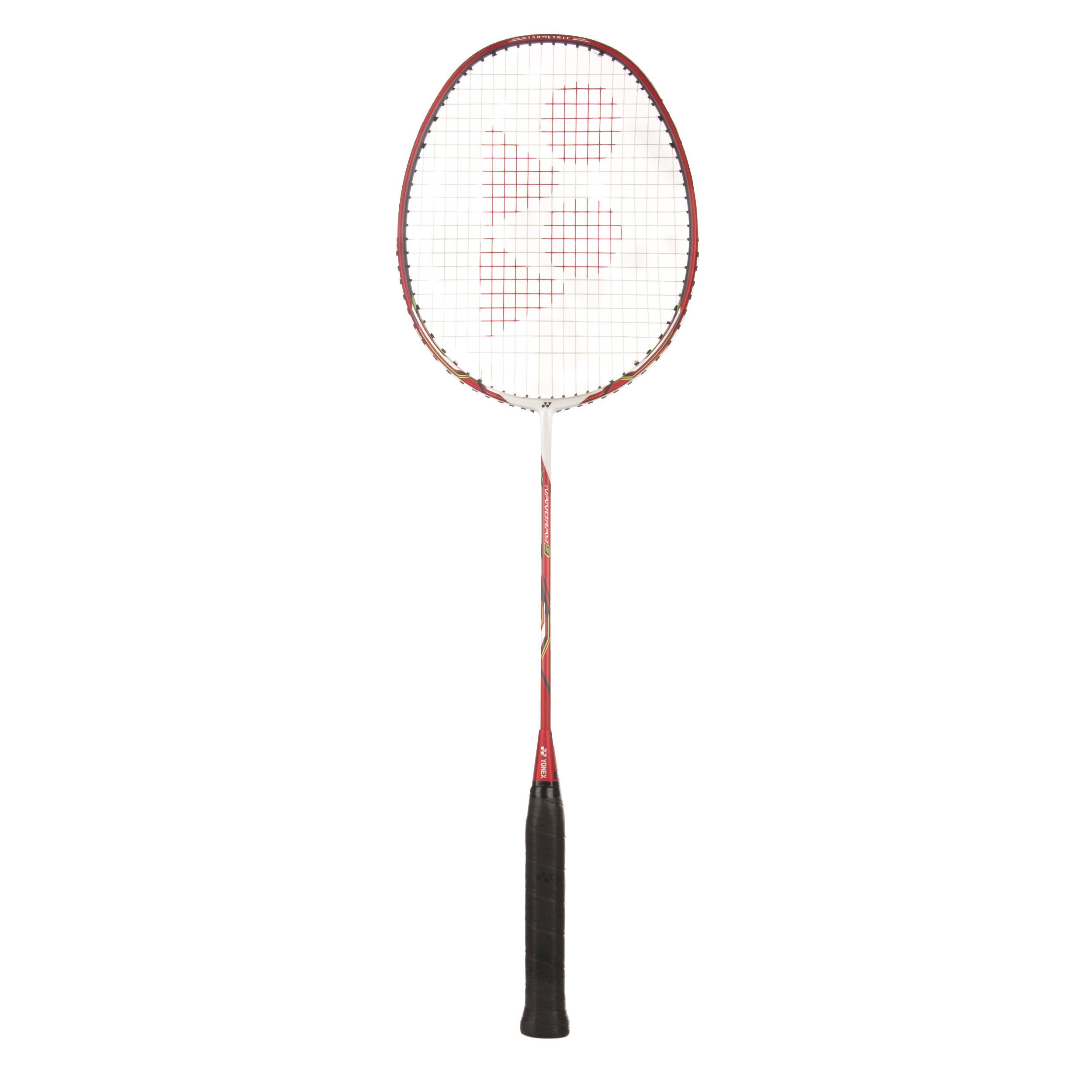 Yonex Badmintonracket Yonex Nanoray 9