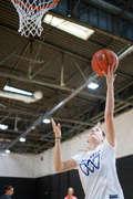 WOMAN BASKETBALL OUTFIT Basketball - TS500 Basketball T-Shirt White TARMAK - Basketball Clothes