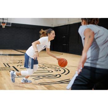6號FIBA認證籃球BT900(兒童款/女款)