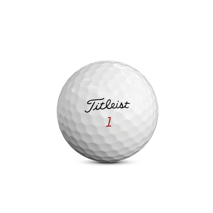 Bola de golf PRO V1 2019 x12 Blanco