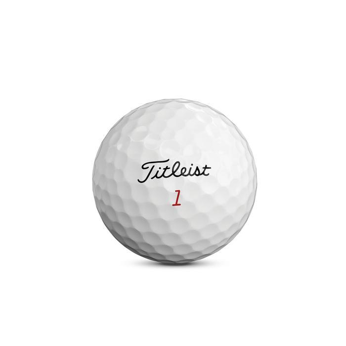 Golfballen Pro V1 2019 x12 wit