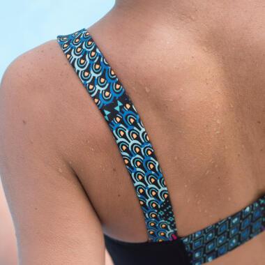 Sag Rückenschmerzen den Kampf an – mit Schwimmen!