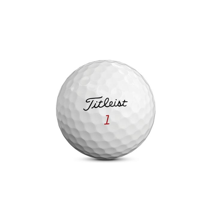 Balle de golf PRO V1X 2019 X12 Blanc