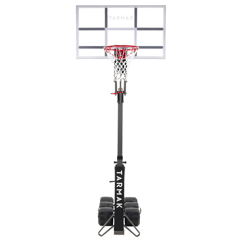 Freestanding Basketball Hoops
