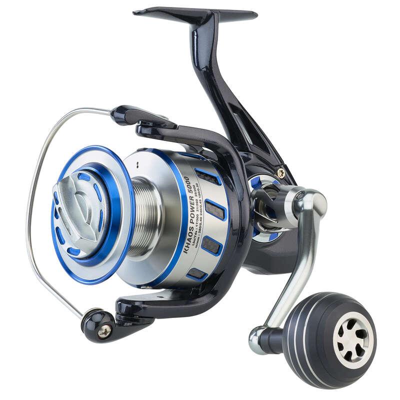 EXO FISHING Fishing - KHAOS 5000 POWER CAPERLAN - Fishing