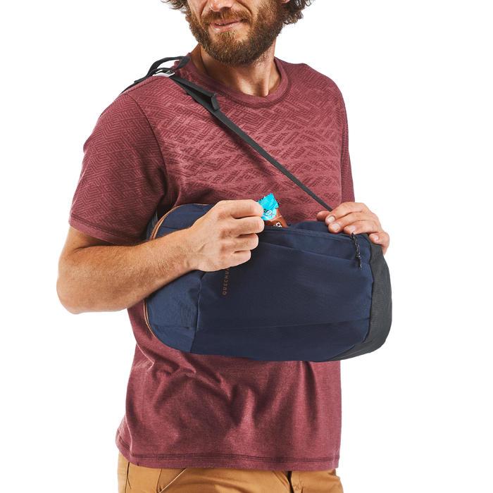 鄉村健行背包NH100 10L-藍色