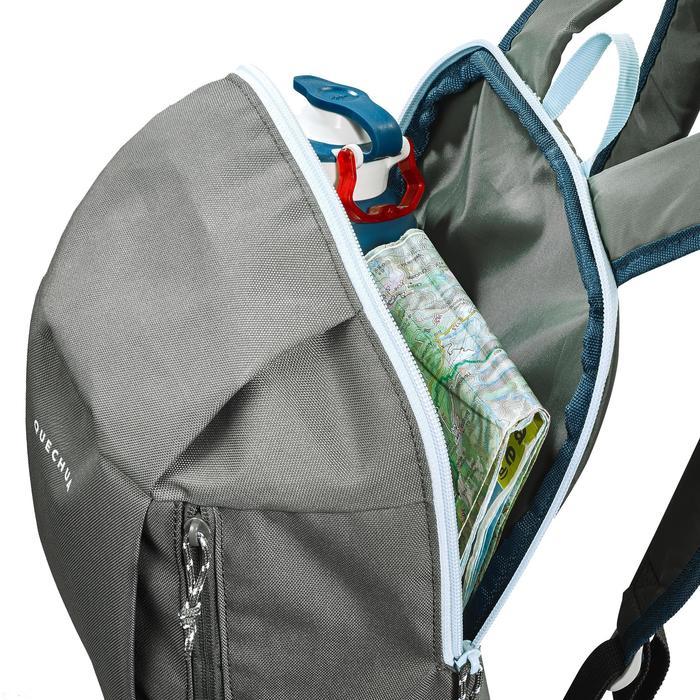 Wanderrucksack NH100 Naturwandern 10 l khaki