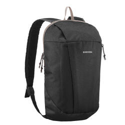 Hiking Bag 10 Litre NH100 - Black