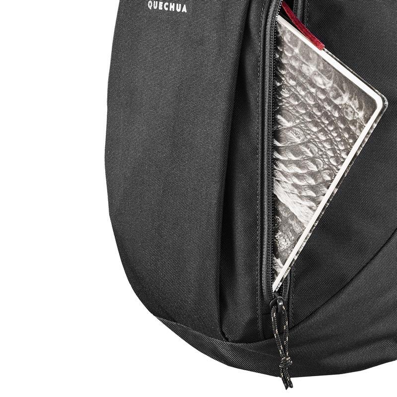 HIKING Backpack 10L NH100 - Black