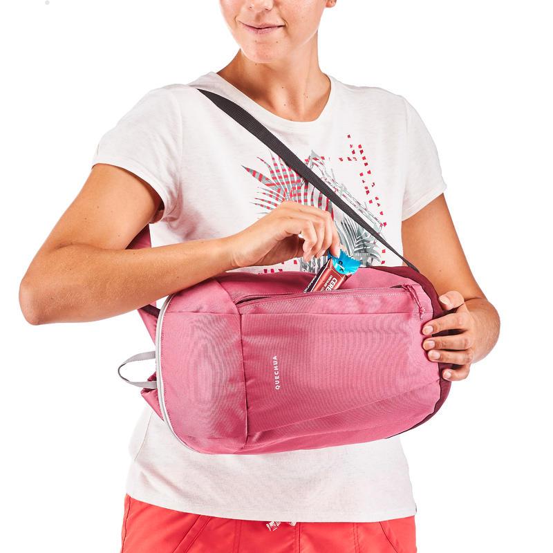 HIKING Backpack 10L NH100 - Pink