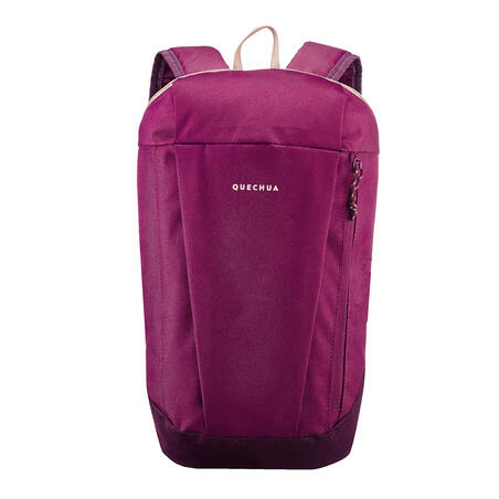 NH100 10 Litres Backpack - Purple