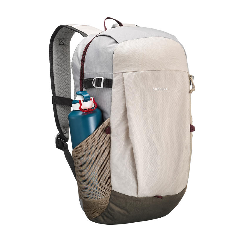 NH100 Country Walking Backpack 20L - Beige