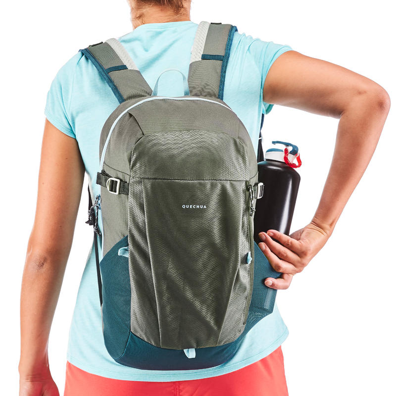 HIKING Backpack 20L NH100 - Khaki