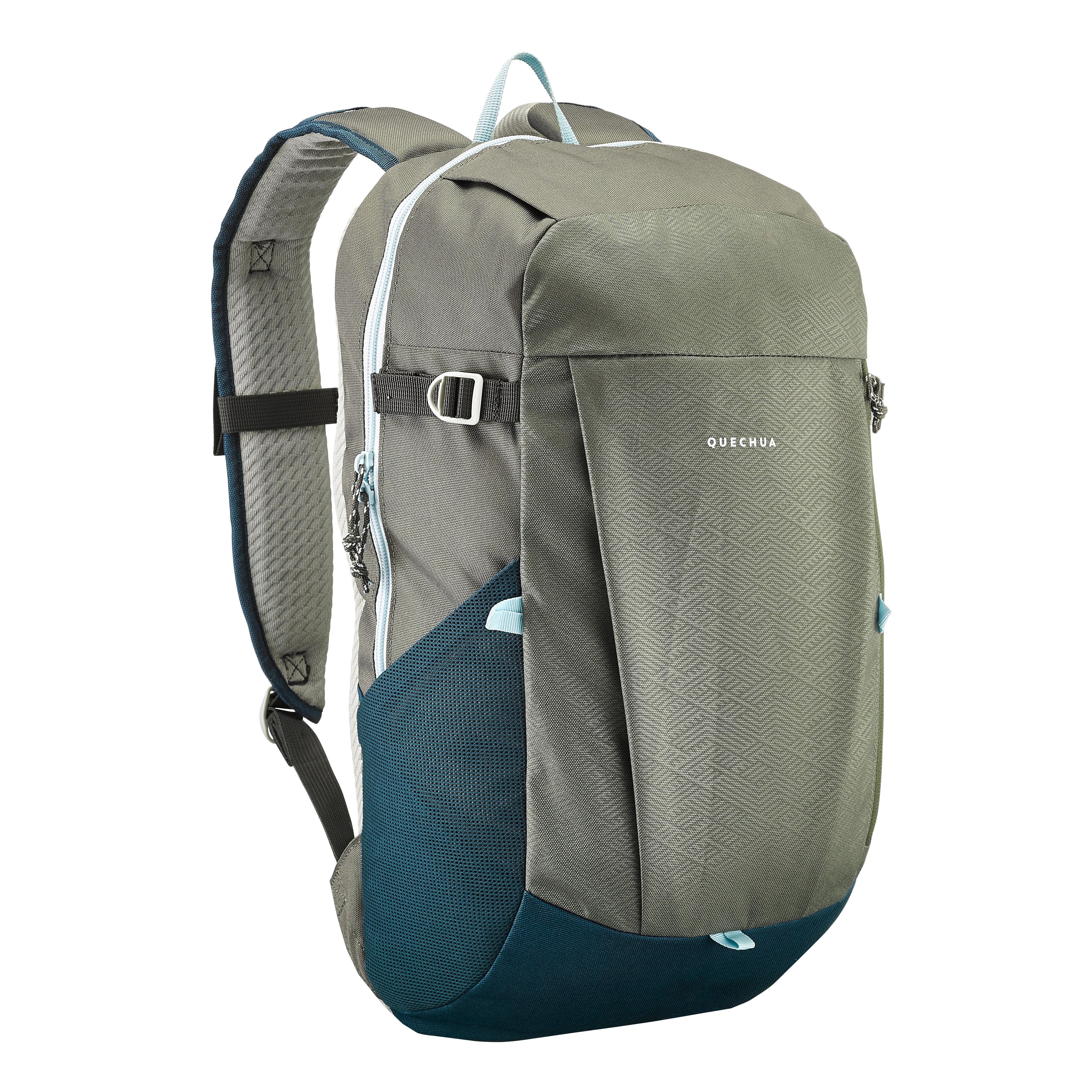 HIKING Backpack 20L NH100 Khaki