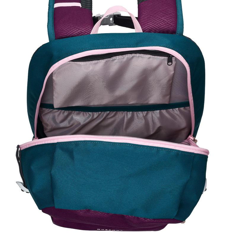 HIKING Backpack 20L NH100 - Dark Purple
