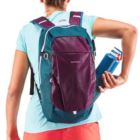 Nature walking rucksack - NH100 20-litres
