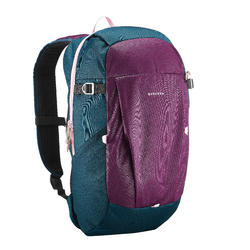 NH100 20L Country Walking Backpack - Dark Purple