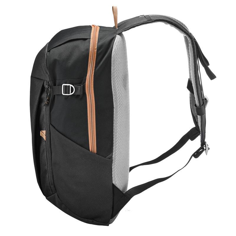 HIKING Backpack 20L NH100 - Black