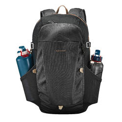 NH100 20 L Country Walking Backpack - Black