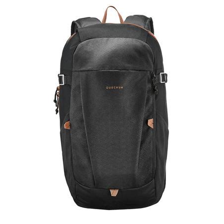 Рюкзак NH100 для туризму, 20 л - чорний