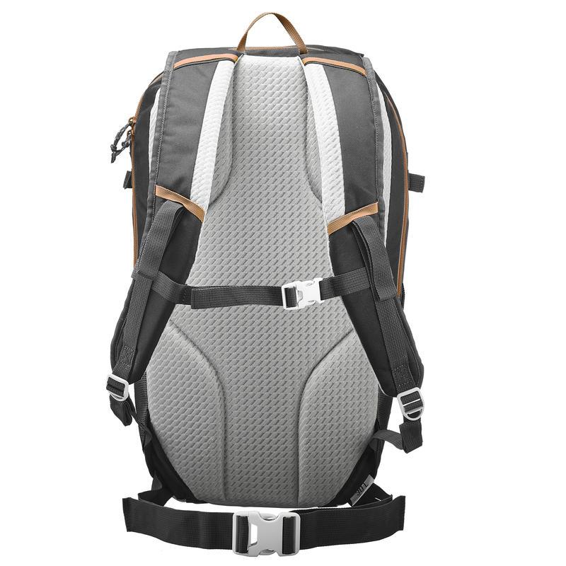 Hiking Backpack 30L NH100 - Black