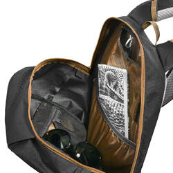 NH100 30L Country Walking Backpack - Black