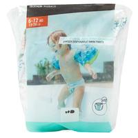 Baby's Disposable Swim Pants, 6-12 kg