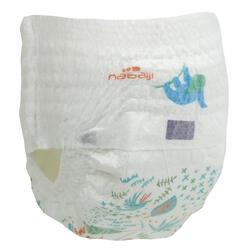 fa85906f16 Culottes de bain jetables bébés 11-18 kg