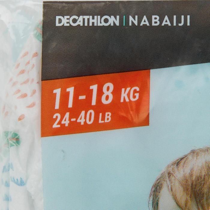 Braguitas de baño desechables bebés 11-18 kg