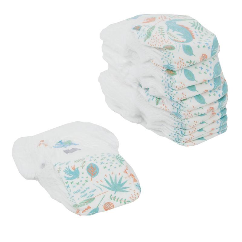 Parte inferior de baño desechables bebés 11-18 kg