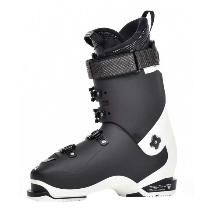 Heren skischoenen voor pisteskiën Fisher RC Pro 100 M