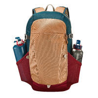 NH100 20 L Country Walking Backpack - Brown