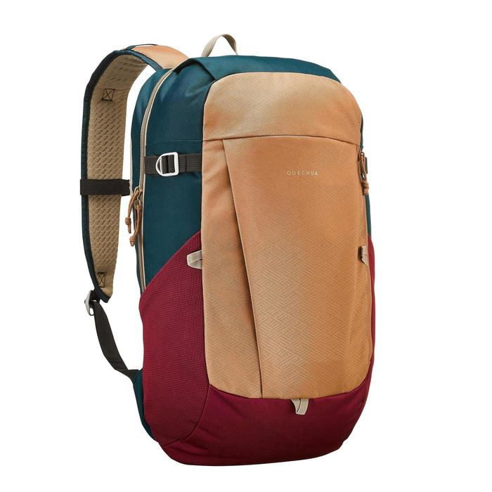 Country walking backpack 20l - NH100