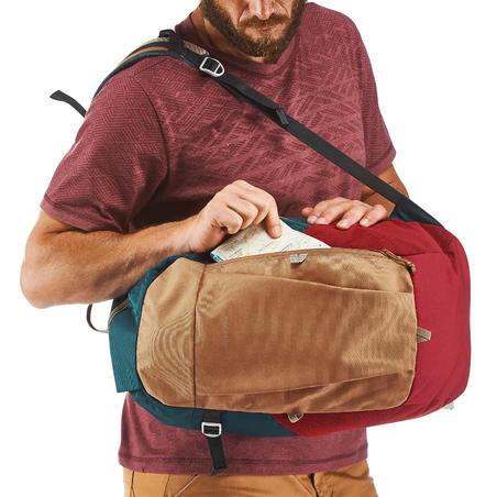 NH100 Hiking Backpack 20 L - Adults