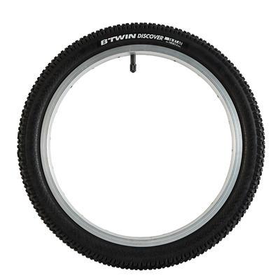 Discover Kids' Bike Tyre - 16x1.60